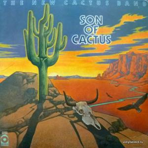 New Cactus Band, The - Son Of Cactus