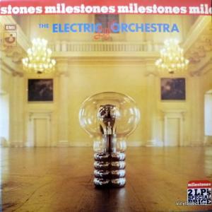 Electric Light Orchestra (ELO) - Milestones - E.L.O. 1 / E.L.O. 2