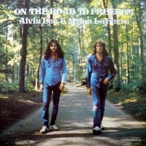 Alvin Lee & Mylon LeFevre - On The Road To Freedom (feat. George Harrison, Steve Winwood, Ronnie Wood...)