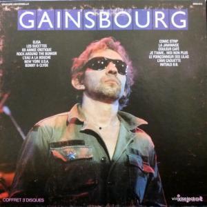 Serge Gainsbourg - Gainsbourg