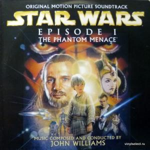John Williams (Film Composer) - Star Wars - Episode I: The Phantom Menace - Original Motion Picture Soundtrack