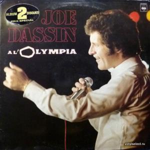 Joe Dassin - Joe Dassin A L'Olympia