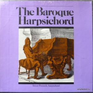 Trevor Pinnock - The Baroque Harpishord (feat. A. Vivaldi, W.A. Mozart, F. Handel...)
