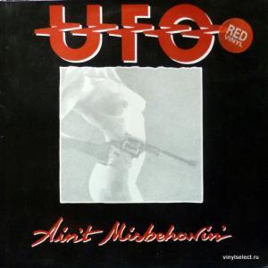 UFO - Ain't Misbehavin'