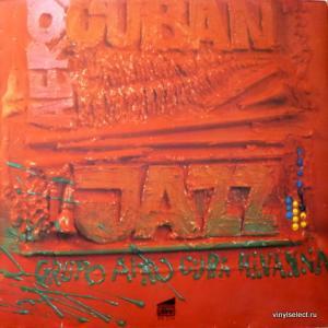 Grupo Afro Cuba Havana - Afro Cuban Jazz