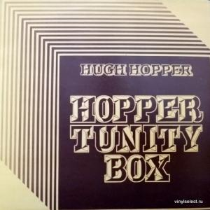 Hugh Hopper (ex-Soft Machine) - Hopper Tunity Box