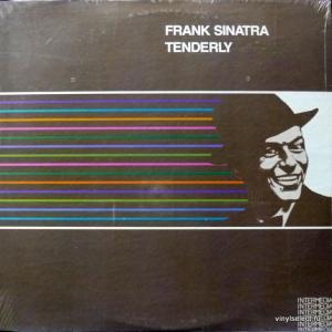Frank Sinatra - Tenderly