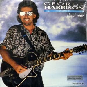 George Harrison - Cloud Nine (Produced by Jeff Lynne / ELO)
