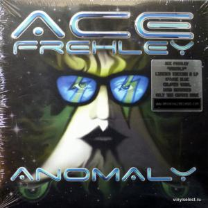 Ace Frehley (Kiss) - Anomaly