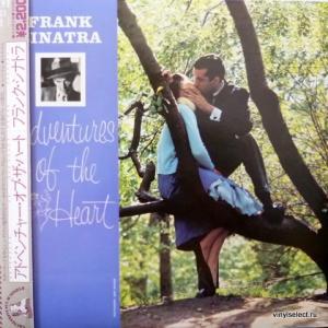 Frank Sinatra - Adventures Of The Heart