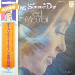 Paul Mauriat - Last Summer Day