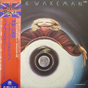 Rick Wakeman (ex-Yes) - No Earthly Connection
