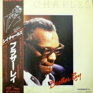 Ray Charles - Brother Ray