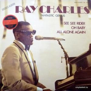 Ray Charles - Fantastic Genius