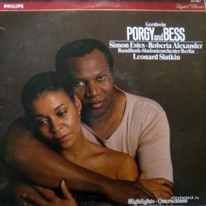 George Gershwin - Porgy And Bess (Highlights • Querschnitt)
