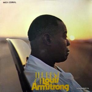 Louis Armstrong - The Best Of Louis Armstrong