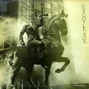 Gargoyle Sox - Headless Horseman
