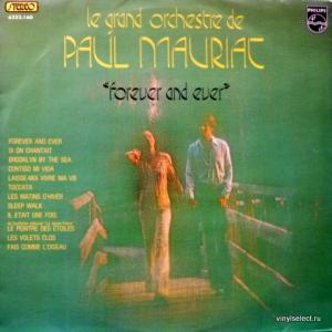 Paul Mauriat - Forever And Ever