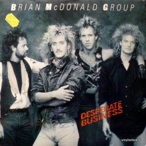 Brian McDonald Group - Desperate Business