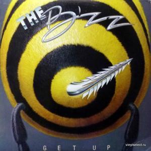 B'zz, The - Get Up