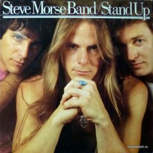 Steve Morse Band - Stand Up