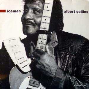 Albert Collins - Iceman