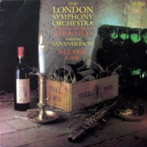 London Symphony Orchestra,The - The London Symphony Orchestra Plays The Music Jethro Tull