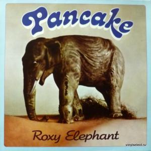 Pancake - Roxy Elephant