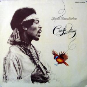 Jimi Hendrix - Crash Landing