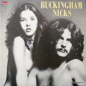 Lindsey Buckingham & Stevie Nicks - Buckingham Nicks