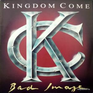 Kingdom Come - Bad Image
