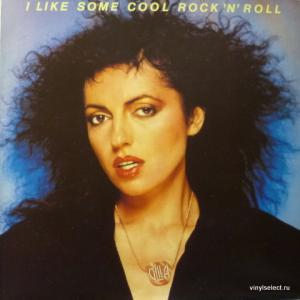 Gilla - I Like Some Cool Rock 'n' Roll