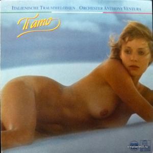 Anthony Ventura - Ti Amo (Club Edition)