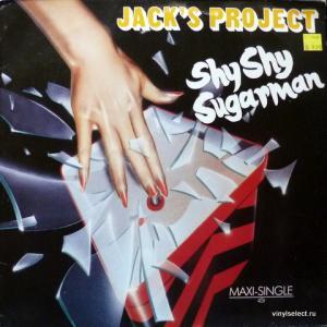 Jack's Project - Shy Shy Sugarman