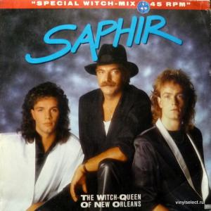 Saphir - The Witch-Queen Of New Orleans