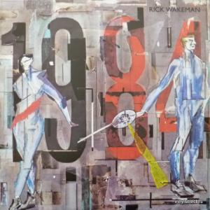 Rick Wakeman (ex-Yes) - 1984