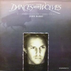 John Barry - Dances With Wolves - Original Motion Picture Soundtrack
