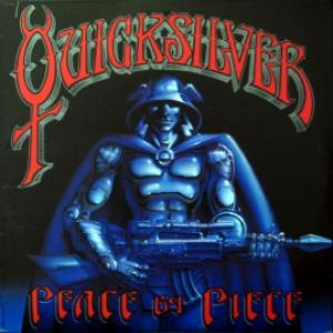 Quicksilver Messenger Service - Peace By Piece