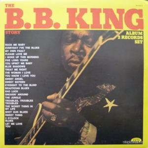 B.B. King - The B.B. King Story