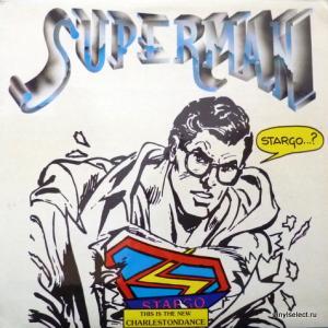 Stargo (Savage) - Superman