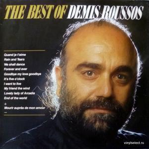 Demis Roussos - The Best Of Demis Roussos