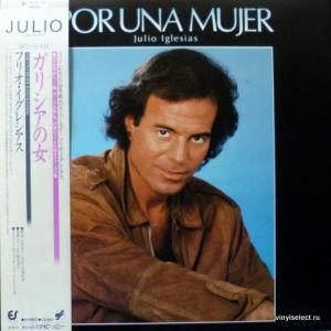 Julio Iglesias - Por Una Mujer