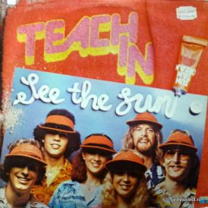 Teach In - See The Sun