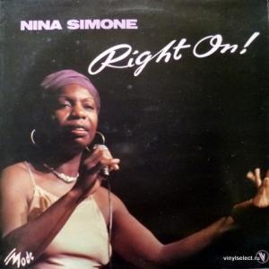 Nina Simone - Right On!