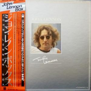 John Lennon - John Lennon Box