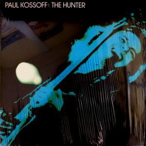 Paul Kossoff (ex-Free) - The Hunter