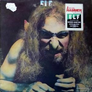 ELF - Elf (produced by Ian Paice & Roger Glover)