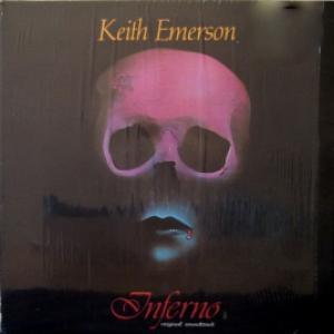 Keith Emerson - Inferno (Original Soundtrack)