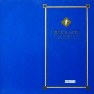 Depeche Mode - Get The Balance Right And Live Tracks