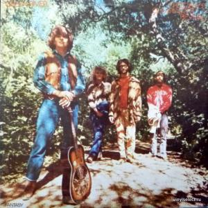 Creedence Clearwater Revival - Green River